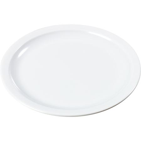 """KL20502 - Kingline™ Melamine Bread & Butter Plate 5.5"""" - White"""