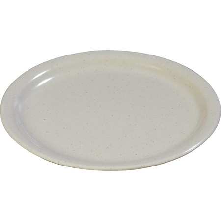 "KL20570 - Kingline™ Melamine Bread & Butter Plate 5.5"" - Adobe"