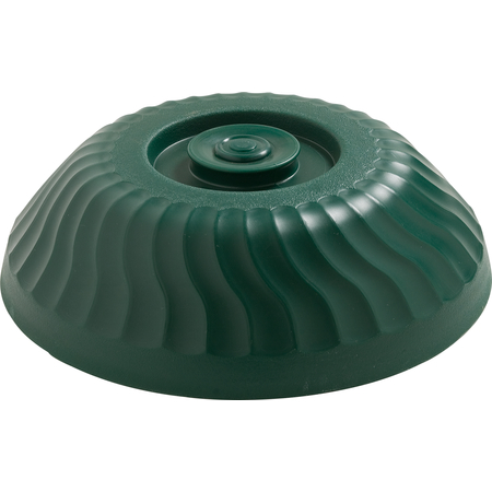 "DX340008 - Turnbury® Insulated Dome 10""Dia (12/cs) - Hunter Green"