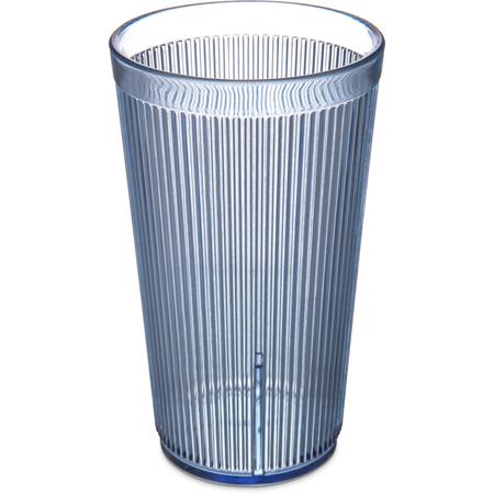 402054 - Crystalon® Stack-All® SAN Tumbler 20.7 oz - Blue
