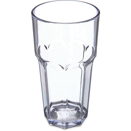 581807 - Louis™ SAN Tumbler 18 oz - Clear