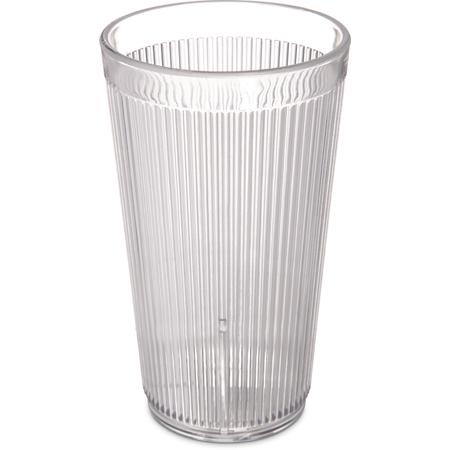 403407 - Crystalon® RimGlow™ Tumbler 16 oz - Clear
