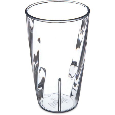 4366607 - PC Swirl Tumbler 12 oz - Clear