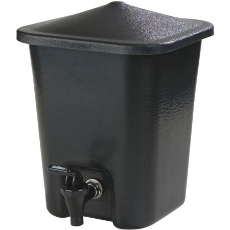 CM101703 - Coldmaster® Milk Dispenser & Lid 5 qt - Black