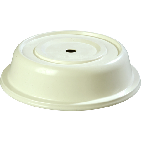 """91055202 - Polyglass Plate Cover 10-1/8"""" to 10-1/2""""  - Bone"""