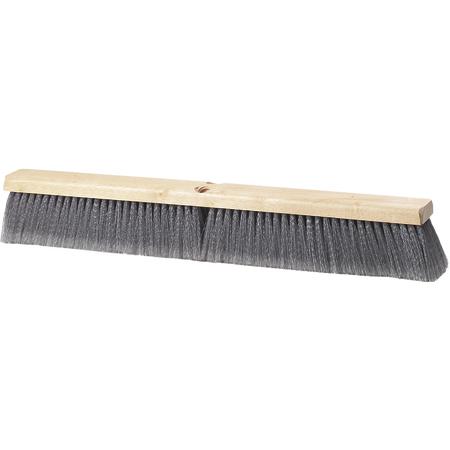 """3621953623 - Flagged Floor Sweep 36"""" - Gray"""