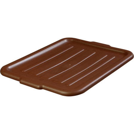 "4401201 - Comfort Curve™ Universal Bus Box Lid 20"" x 15"" x 0.75"" - Brown"