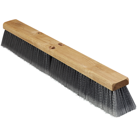 "3621952423 - Flagged Floor Sweep 24"" - Gray"