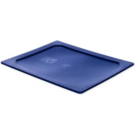 10232B60 - Smart Lids™ Lid - Food Pan 1/2 Size - Dark Blue