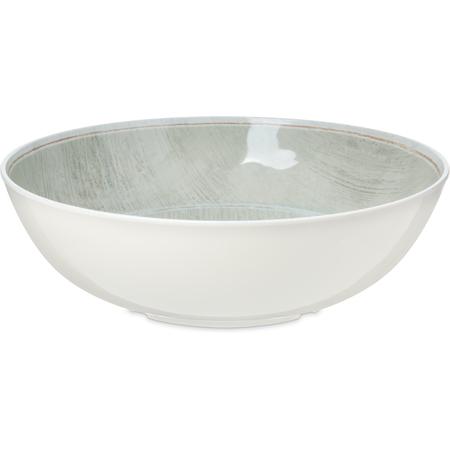 6401746 - Grove Melamine Large Bowl 5.2 Quart - Jade