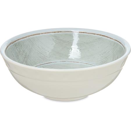 6400546 - Grove Melamine Small Bowl 17 oz - Jade
