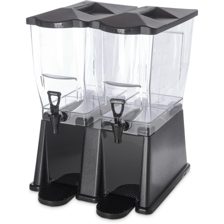 1085103 - Premium Double Base 6 gal - Black