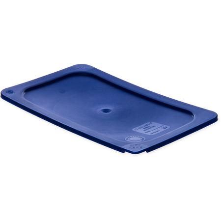 3058160 - Smart Lids™ Lid - Food Pan 1/4 Size - Dark Blue