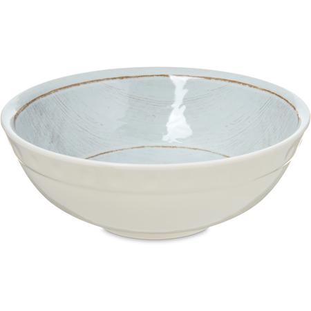 6400506 - Grove Melamine Small Bowl 17 oz - Buff