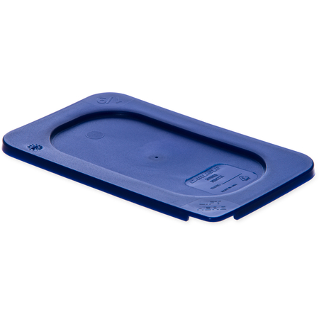 3058360 - Smart Lids™ Lid - Food Pan 1/9 Size - Dark Blue