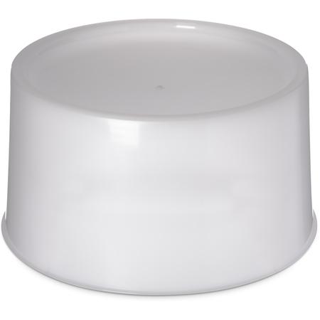 221102 - Round Dispenser - White