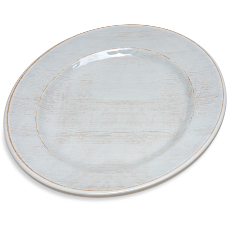 "6400706 - Grove Melamine Bread And Butter Plate 7"" - Buff"