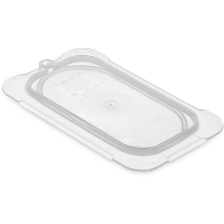 70336U30 - StorPlus™ Univ Lid - Food Pan PP Flat 1/9 Size - Translucent