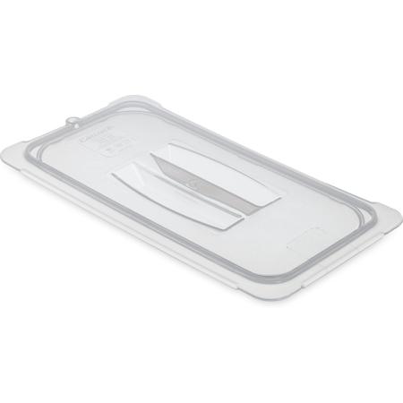 70270U30 - StorPlus™ Univ Lid - Food Pan PP Handled 1/3 Size - Translucent