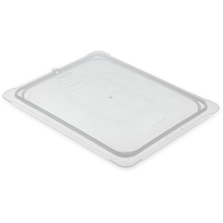 70236U30 - StorPlus™ Univ Lid - Food Pan PP Flat 1/2 Size - Translucent
