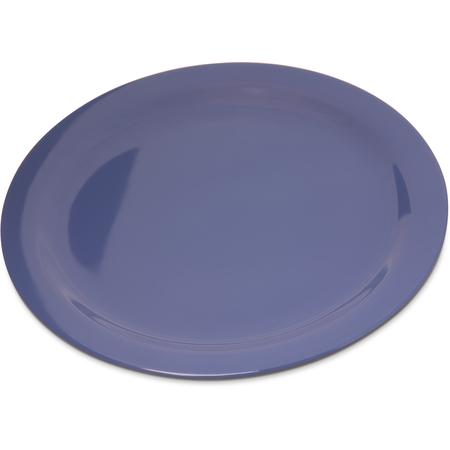 "4350014 - Dallas Ware® Melamine Dinner Plate 10.25"" - Ocean Blue"