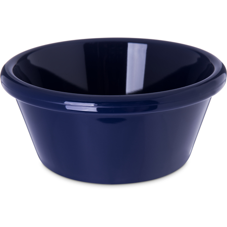 4312660 - SAN Smooth Ramekin 6 oz - Cobalt Blue