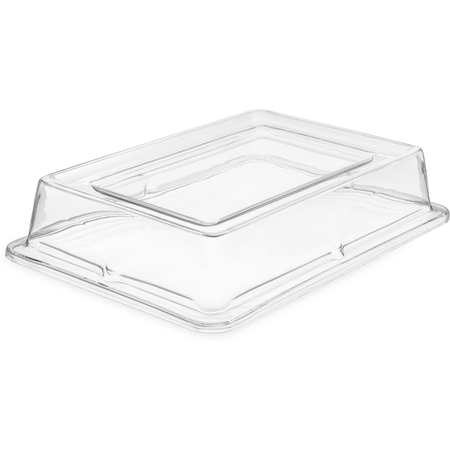 44422C07 - Designer Displayware™ Cover for Full Size Food Pan - Clear