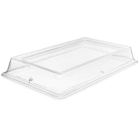 "44414C07 - Designer Displayware™ Cover for 14"" x 10"" WR Rectangle Platter - Clear"