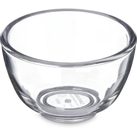 083007 - SAN Souffle Cup 1 oz - Clear