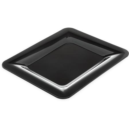 "4443003 - Designer Displayware™ Half Size Food Pan 1"" - Black"