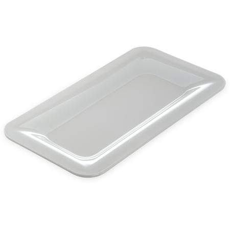 """4446002 - Designer Displayware™ Third Size Food Pan 1"""" - White"""