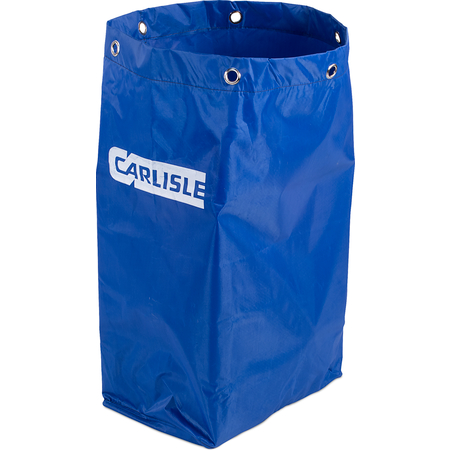 JC194614 - Replacement Bag for Janitorial Cart (JC1945) - Blue