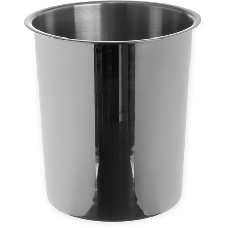 607912 - Bains Marie 12 qt - Stainless Steel