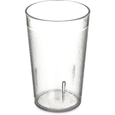 5109-207 - Stackable™ PC Tumbler 9.5 oz - Clear