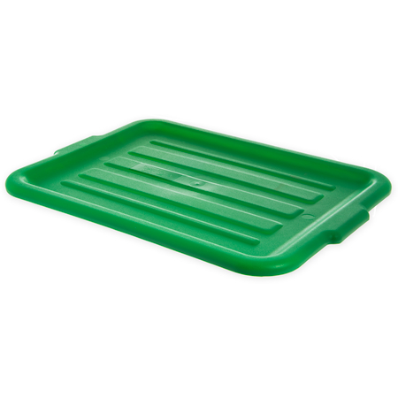 N4401209 - Comfort Curve™ Tote Box Universal Lid - Green