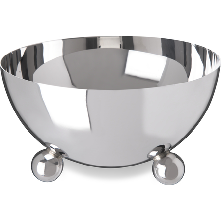 "609171 - Allegro™ Display Bowl 20 oz, 5-1/4"" - Stainless Steel"