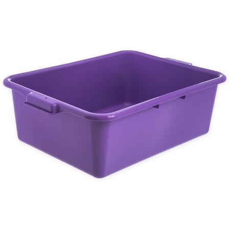 "N4401189 - Comfort Curve™ Tote Box 20"" x 15"" x 7"" - Purple"