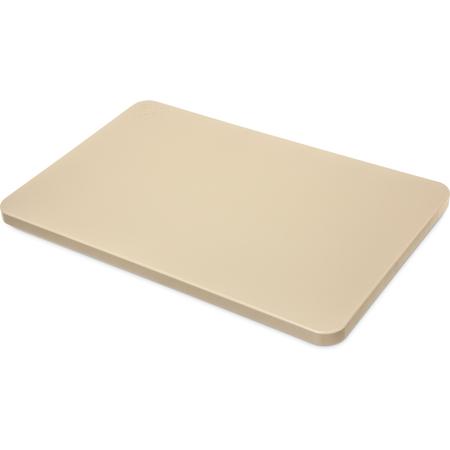 "1288225 - Spectrum® Color Cutting Board Pack 12"", 18"", 3/4"" - Tan"
