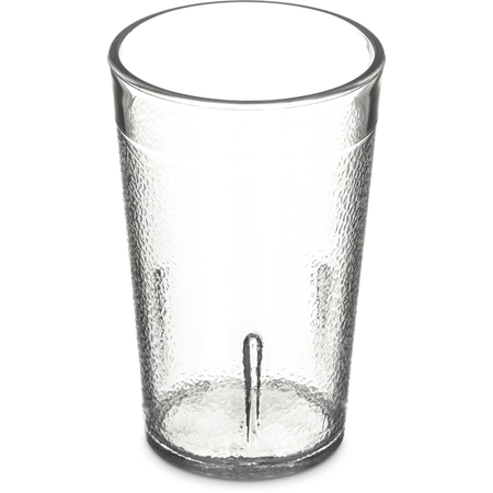 5105-207 - Stackable™ PC Tumbler 5 oz - Clear