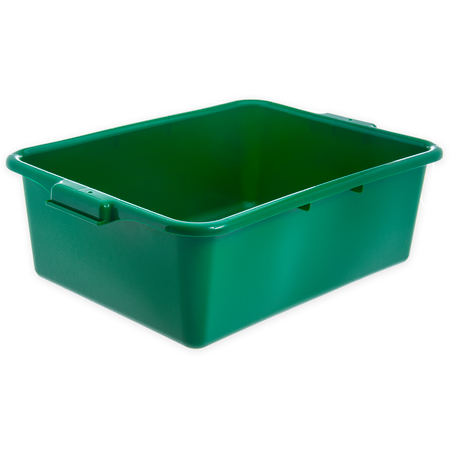 "N4401109 - Comfort Curve™ Tote Box 20"" x 15"" x 7"" - Green"