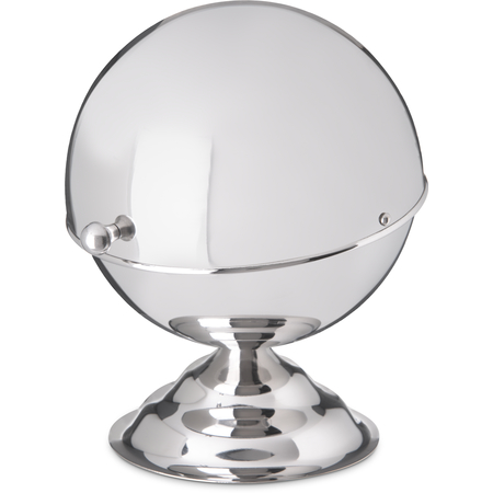 609132 - Roll-Top Covered Dish 14 oz - Stainless Steel