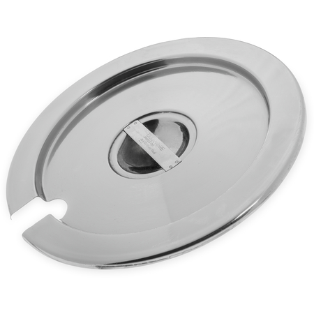 """607707CS - Slotted Cover 9-1/8"""""""