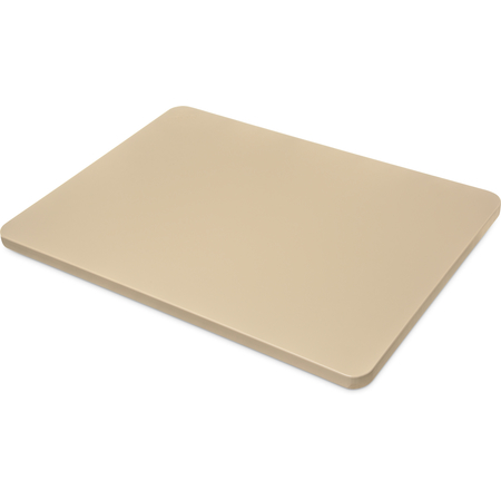 "1288725 - Spectrum® Color Cutting Board 15"", 20"", 3/4"" - Tan"