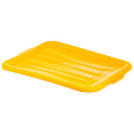 N4401204 - Comfort Curve™ Tote Box Universal Lid - Yellow
