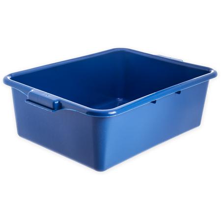 "N4401114 - Comfort Curve™ Tote Box 20"" x 15"" x 7"" - Blue"