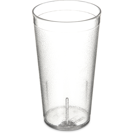 5116-207 - Stackable™ PC Tumbler 16.5 oz - Clear