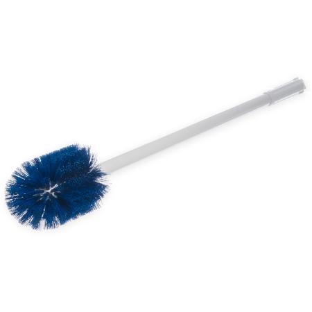 """4000814 - Multi-Purpose Valve & Fitting Brush 30""""/5"""" D - Blue"""