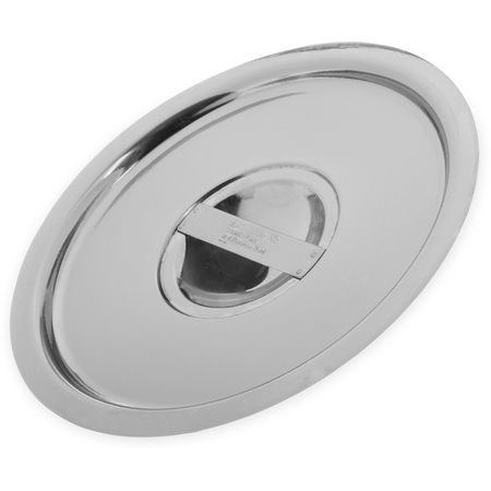 607904C - Cover 4.25 qt - Stainless Steel