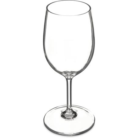 564507 - Alibi™ White Wine 8 oz - Clear