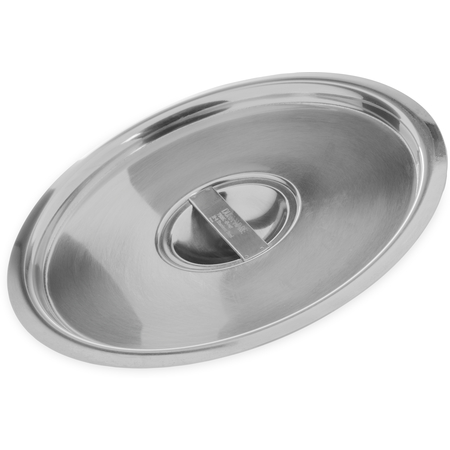 607908C - Cover 8.25 qt - Stainless Steel